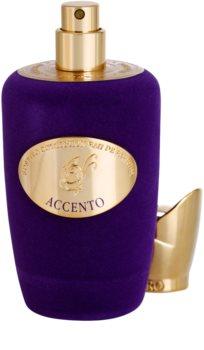 Sospiro Accento eau de parfum nőknek 100 ml