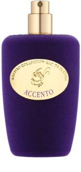 Sospiro Accento парфумована вода тестер для жінок 100 мл