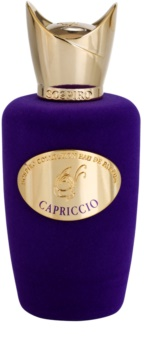 Sospiro Capriccio Eau de Parfum voor Vrouwen  100 ml