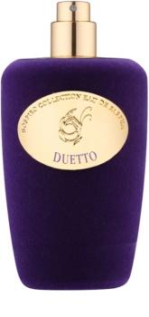 Sospiro Duetto Parfumovaná voda tester pre ženy 100 ml