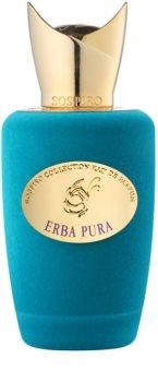 Sospiro Erba Pura парфумована вода унісекс 100 мл