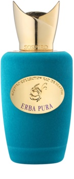 Sospiro Erba Pura eau de parfum mixte 100 ml
