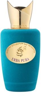 Sospiro Erba Pura eau de parfum unisex 100 ml