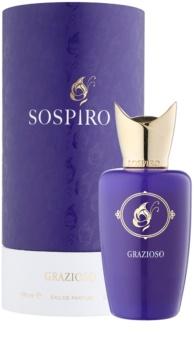 Sospiro Grazioso Eau de Parfum unisex 100 ml