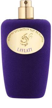 Sospiro Laylati eau de parfum teszter unisex 100 ml
