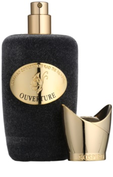 Sospiro Ouverture eau de parfum mixte 100 ml