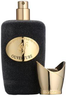 Sospiro Ouverture Eau de Parfum unissexo 100 ml