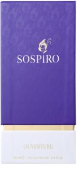 Sospiro Ouverture Eau de Parfum unisex 100 ml