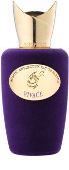 Sospiro Vivace eau de parfum unisex 100 ml