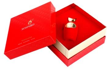 Sospiro Wardasina Eau de Parfum für Damen 100 ml