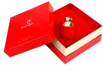 Sospiro Wardasina parfémovaná voda pro ženy 100 ml