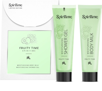 SpiriTime Fruity Time set cosmetice I.
