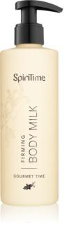 SpiriTime Gourmet Time Firming Body Milk