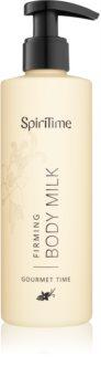 SpiriTime Gourmet Time modelujące mleczko do ciała