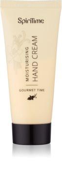 SpiriTime Gourmet Time feuchtigkeitsspendende Creme für die Hände