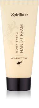 SpiriTime Gourmet Time výživný krém na ruce