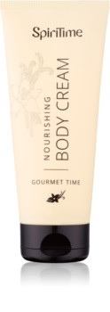 SpiriTime Gourmet Time Nourishing Body Cream