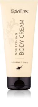 SpiriTime Gourmet Time Nourishing Body Cream