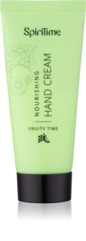 SpiriTime Fruity Time crema hranitoare pentru maini