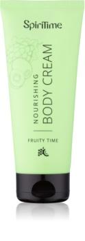 SpiriTime Fruity Time Nourishing Body Cream