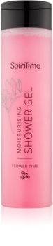 SpiriTime Flower Time Moisturizing Shower Gel