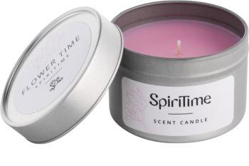 SpiriTime Flower Time lumanari parfumate    în placă