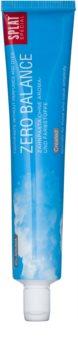 Splat Special Zero Balance zubná pasta pre homeopatikov