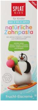 Splat Kids pasta de dinti naturala pentru copii