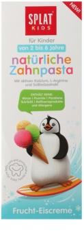 Splat Kids természetes fogkrém gyermekeknek