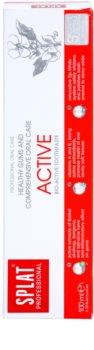 Splat Professional Active bioaktív fogpaszta az egészséges ínyért és a szájüreg teljeskörű ápolásáért