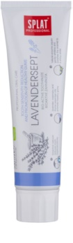 Splat Professional Lavendersept bioaktivna zubná pasta pre zníženie citlivosti zubov a zdravé ďasná