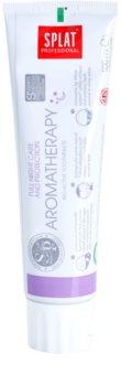 Splat Professional Aromatherapy bioaktivní zubní pasta pro kompletní ochranu v průběhu noci