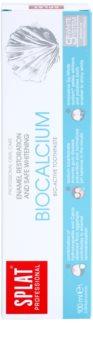 Splat Professional Biocalcium Bio-Aktiv Zahnpasta zur Erneuerung des Zahnschmelzes und für schonendes Bleichen