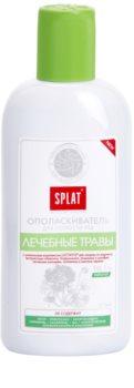 Splat Professional Medical Herbs elixir bocal para proteção de dentes e gengivas