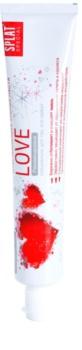 Splat Special Love bleichende Zahnpasta