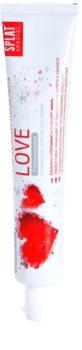 Splat Special Love wybielająca pasta do zębów