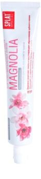 Splat Special Magnolia bleichende Zahnpasta für empfindliche Zähne