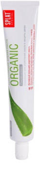 Splat Special Organic wzmacniająca pasta do zębów