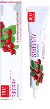 Splat Special Siberry wzmacniająca pasta do zębów