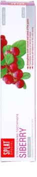 Splat Special Siberry stärkende Zahnpasta