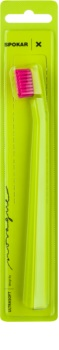 Spokar X 3429 Zahnbürste Ultraweich