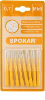 Spokar Classic escovas interdentais 8 pçs