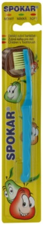 Spokar Kids zubní kartáček pro děti soft