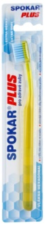 Spokar Plus Zahnbürste extra soft