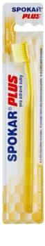 Spokar Plus Toothbrush Soft