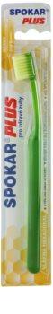 Spokar Plus szczoteczka do zębów soft