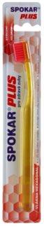 Spokar Plus zubná kefka medium