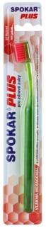 Spokar Plus Toothbrush Medium