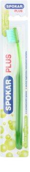 Spokar Plus Zahnbürste Ultraweich