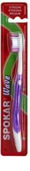 Spokar Wave Zahnbürste Medium
